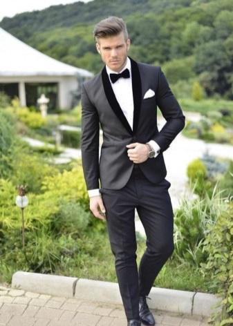 e7dfae3e92b Мужской стиль одежды 2019 (114 фото)  офисный для мужчин