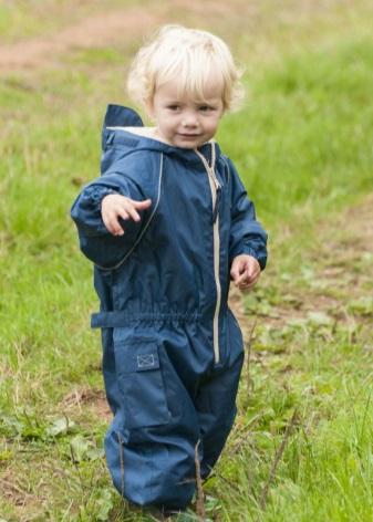 Непромокаемая одежда для детей: детские модели-непромокайки для весны, одежда для малышей из Финляндии