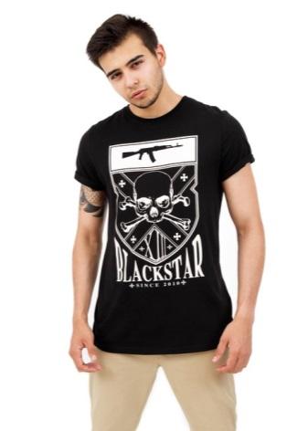 Black Star Mafia одежда 2