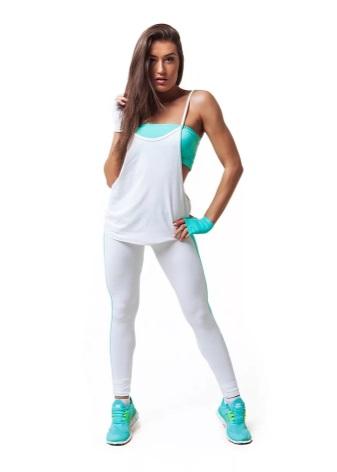 Компания специализируется на женской одежде для занятий фитнесом. Главным  принципом марки является внедрение в спортивную одежду новых идей и ярких  ... 6c8a0075a88