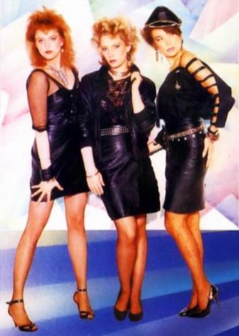 Женская одежда в стиле 80-90-х годов (55 фото): помогаем женщине подобрать эффектную одежду для вечеринки
