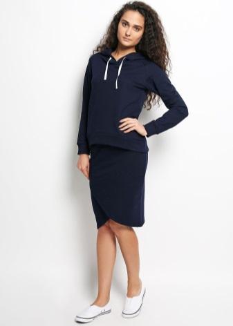 86e29656 Стильная одежда для женщин после 40 (128 фото): базовый гардероб и стиль