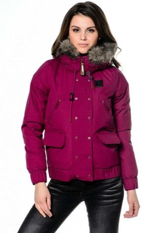 30bf725f Цветовая палитра женской зимней спортивной одежды от Reebok также  разнообразна: яркие цвета салатового, оранжевого, голубого оттенков, а  также классические ...