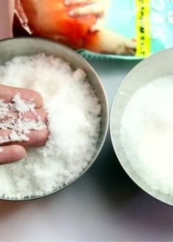 Скраб соляной своими руками 81