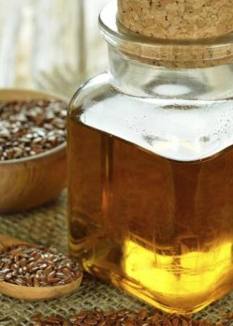 Льняное масло для кожи: польза для роста волос и тела и применение дома своими руками