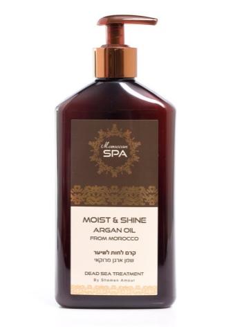 Марокканское масло для волос: отзывы о средстве Moroccanoil из Марокко