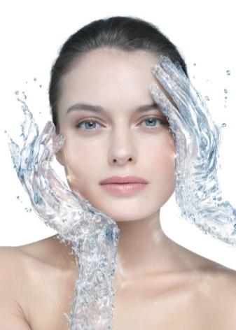 Гель для умывания Черный жемчуг: состав освежающего био-крема для лица, отзывы