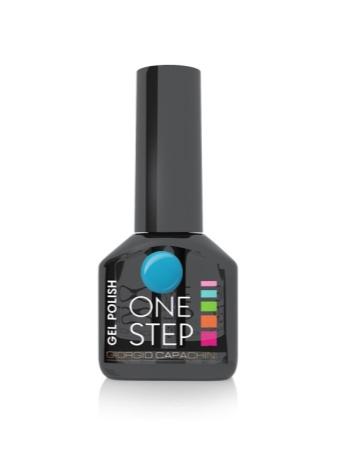 Гель-лак Giorgio Capachini: палитра цветов серии One Step для ногтей, отзывы