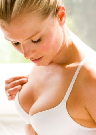 Крем для груди: моделирующие средства для увеличения бюста, для подтяжки, упругости и роста, отзывы