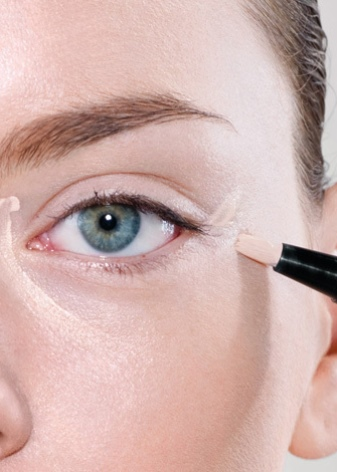 Консилер-карандаш: как пользоваться консилером для лица, отзывы