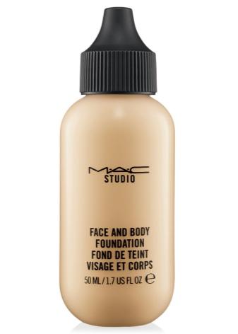 Тональный крем mac для жирной кожи