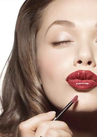 Блески для губ Mary Kay; NouriShine Plus, отзывы