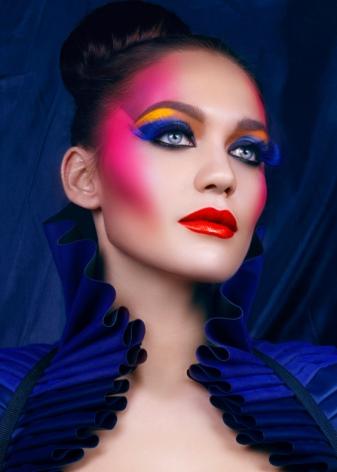 Макияж для фотосессии (36 фото): женский и мужской make-up для студии своими руками, пошаговое руководство, необычный образ