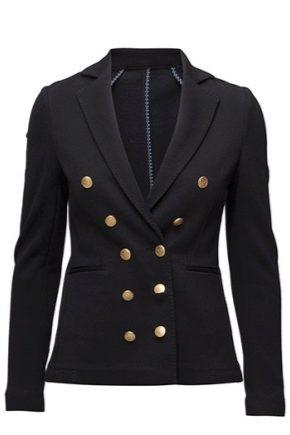 Что такое двубортный пиджак, с чем его носить и какие у него есть отличия от однобортного?