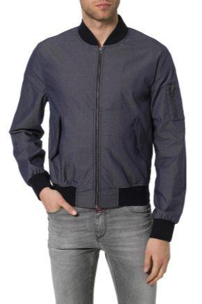 Летние куртки для мужчин