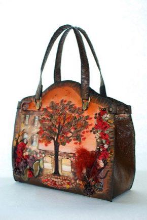 Оригинальные сумки ручной работы