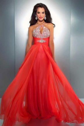 Красивые вечерние платья 2019