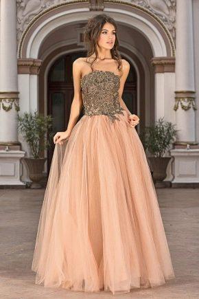 e5d1d379153 Модные вечерние платья 2019 (57 фото)  новинки