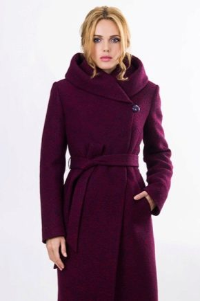 Пальто от Gotti