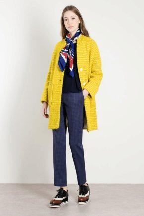 Пальто от Marella