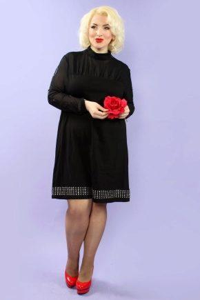 91ec84137b6 Платья больших размеров из Турции и Италии  для полных женщин из ...