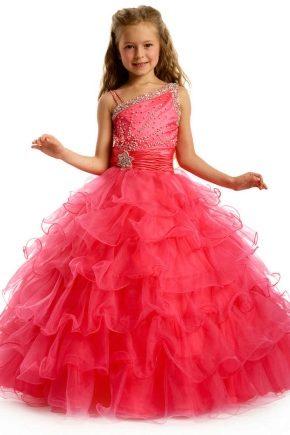 1268f6ac208 Новогодние платья для девочек 2020  1-4 года