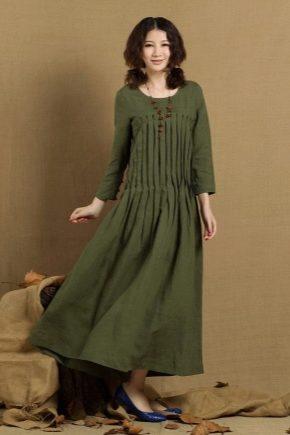 Платья в стиле бохо – шик для вашего образа