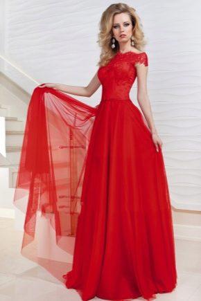 Вечерние платья от Оксаны Мухи