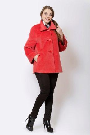 Женские пальто фирмы Alvo