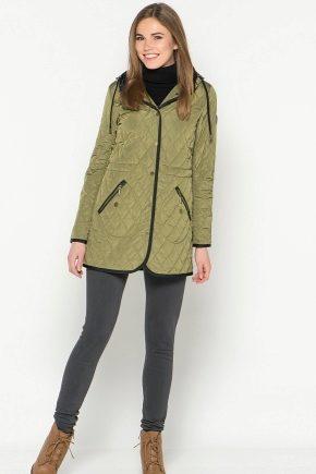 Женские пальто Lawine