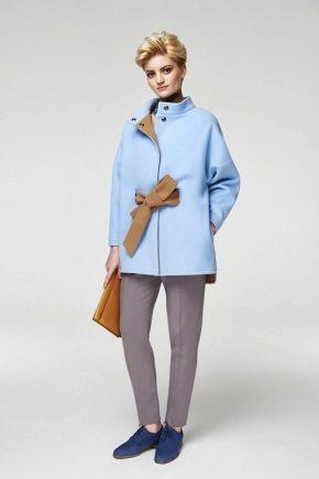 Женские пальто от Gamelia