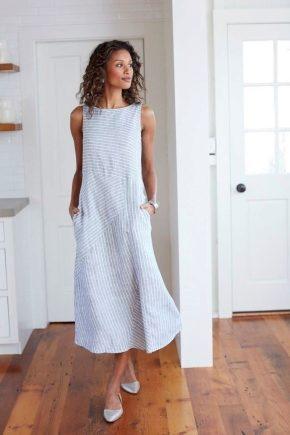 Чем сарафан отличается от платья?