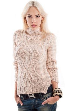 Модные и красивые свитера 2020