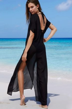 8e9a9a0b591 Пляжные платья и туники 2019 (114 фото)  новинки