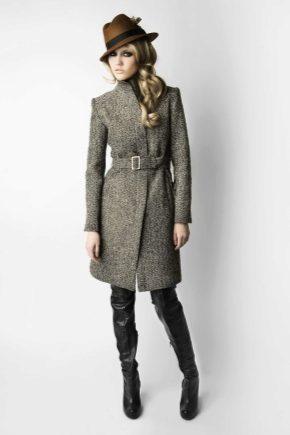 90c82931115 Пальто осень 2019 - 2020 (151 фото)  модные тенденции