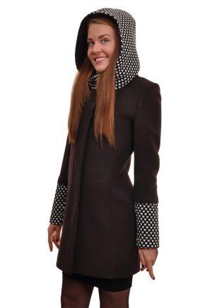 Пальто фабрики «Василиса»