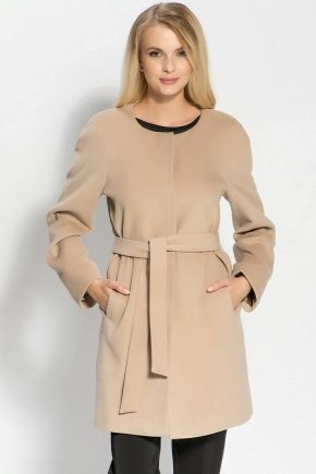 Пальто – модные тенденции 2019 года