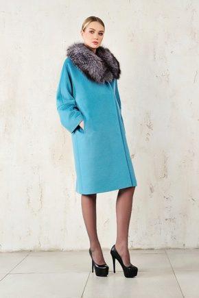 Пальто от Азарелли
