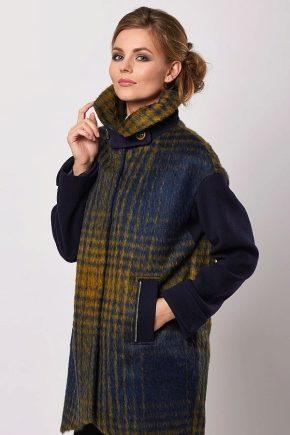 Пальто от фирмы Персона