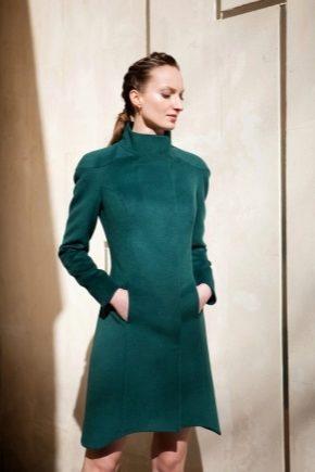 Пальто от известных дизайнеров