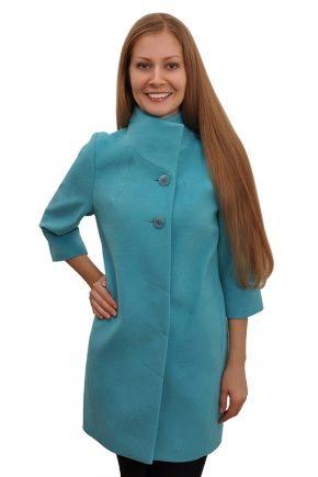 Пальто от TANi