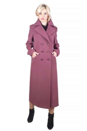 Пальто от Vesh Сompany