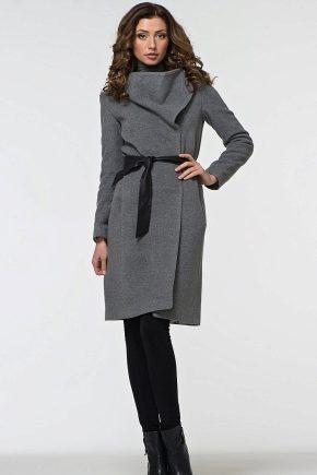 Теплое пальто - залог здоровья!
