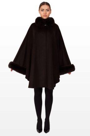 Женские пальто-манто