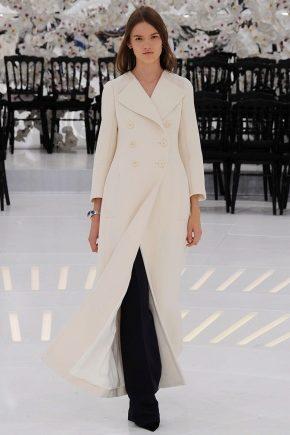 Женские пальто от известных брендов