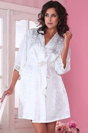 Халаты для невесты
