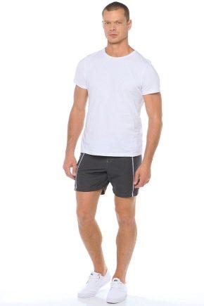Модные мужские шорты 2019 года