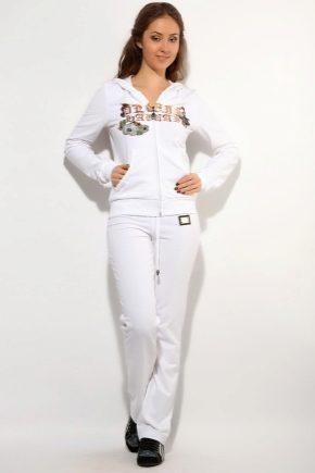 Спортивный костюм от Dolce Gabbana