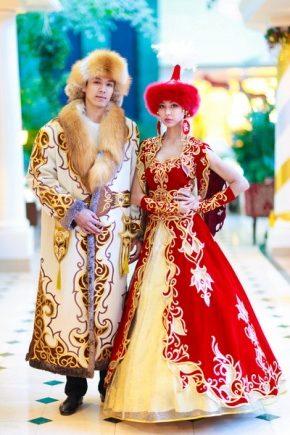 Image result for казахский национальный костюм