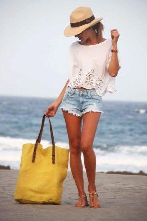 Красивые летние сланцы